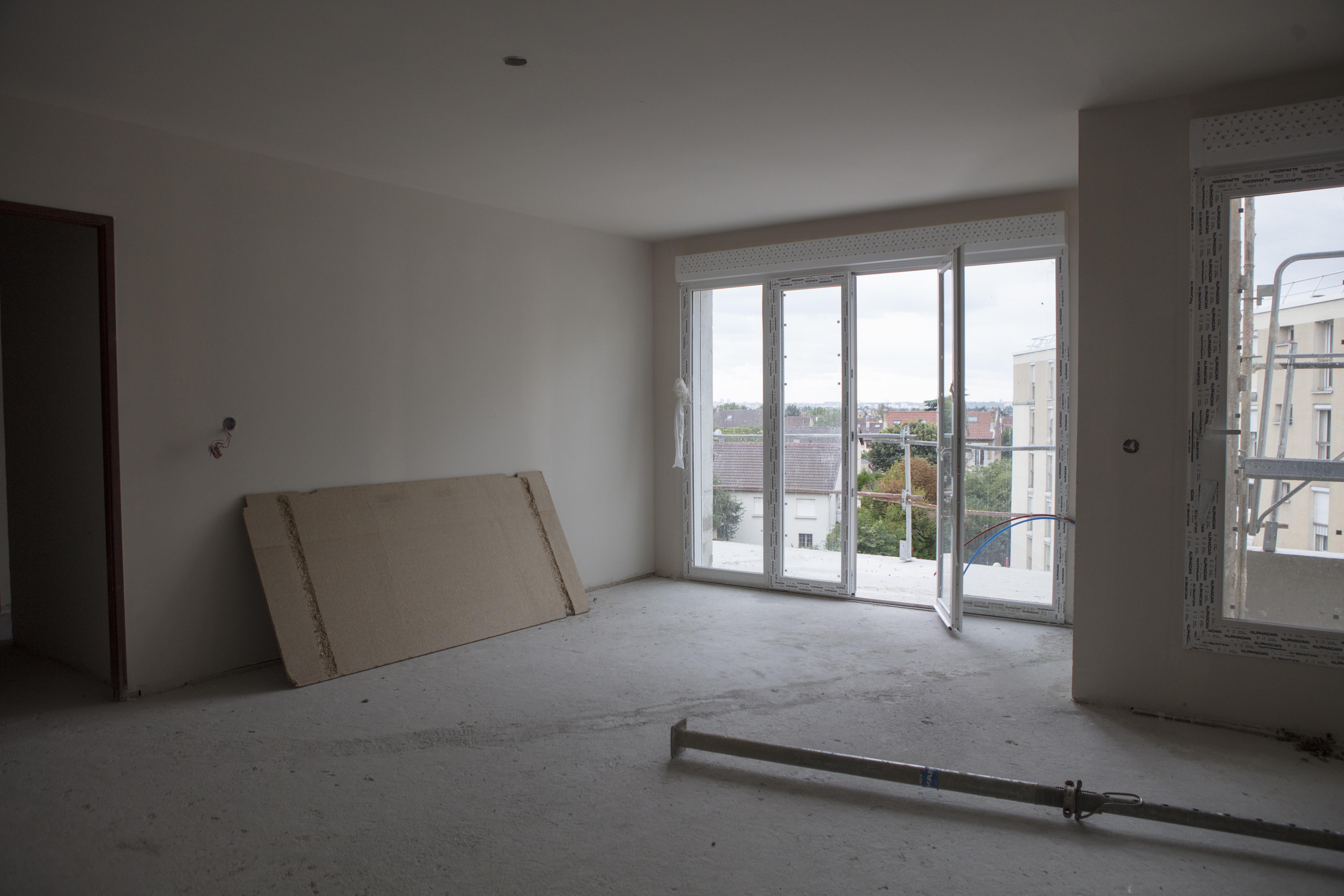 Construire logement aulnay sous - Maison de quartier jardin parisien aulnay sous bois ...