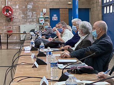 Conseil consultatif des aulnaysiens retraités